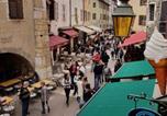 Location vacances Annecy - Le Bucolique - Cœur Vieille-ville d'Annecy-2