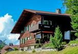 Location vacances Lauterbrunnen - Apartment Helene-1-2
