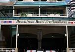 Location vacances Cha-am - Beachfront Hotel Cha Am-2