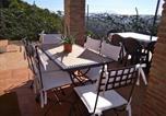 Location vacances El Burgo - La Revuelta-2