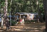Camping avec Piscine couverte / chauffée Le Pouliguen - Camping Le Bois d'Amour-2