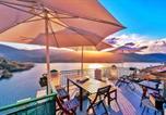 Location vacances Scandriglia - La terrazza sul lago-4