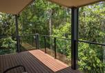 Location vacances Montville - Treetops Haven-1