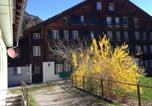Location vacances  Suisse - Innertkirchen - schones neues Apartment - gute Lage-2