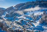 Location vacances Kleinarl - Chalet Dorf Wagrain Alpenleben-3