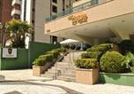 Hôtel Fortaleza - Villa Costeira Rah-3