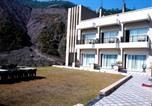 Hôtel Kasauli - Royal Suites Chakki Mor-4