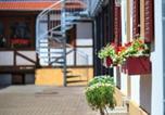 Hôtel Schweigen-Rechtenbach - Hotel Duwakschopp-3