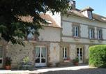 Hôtel Eure - Les Chambres du Chataignier-1