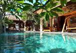 Location vacances Bintan Utara - Beautiful Villa in Batam-2