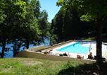 Camping avec WIFI Saint-Laurent-les-Eglises - Camping Pont du Dognon-1
