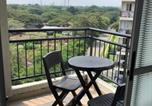 Location vacances  Colombie - Apartamento Bochalema Universidades-2