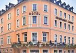 Hôtel Kues - Hotel Römischer Kaiser-1