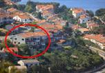 Location vacances Mali Lošinj - Apartments with a parking space Mali Losinj (Losinj) - 7944-1