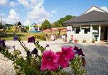 Camping Illiers-Combray - Camping Le Bois Fleuri