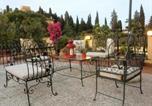 Location vacances  Ville métropolitaine de Florence - Argentiere Guest House Apartments-2
