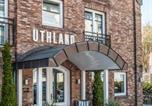 Hôtel Sylt-Ost - Hotel Uthland-3
