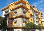Location vacances Rossano - Casa Camilla-4