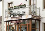 Hôtel Bled - Travellers' Haven Hostel-2