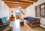 Location vacances Villa Santina - Casa Cuc 4-3
