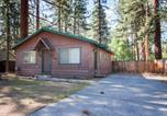 Location vacances South Lake Tahoe - The Suite Spot on Cape Horn-4