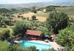 Location vacances  Province de Teramo - Locazione turistica Villa Pinata (Nor100)-1