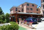 Hôtel San Giovanni Rotondo - Hotel Rosamarina-2
