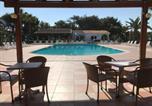 Villages vacances Vieste - Villaggio Club In-1