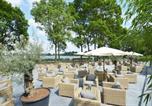 Hôtel Heusden - Fletcher Hotel-Restaurant 's-Hertogenbosch-4