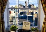 Hôtel Royaume-Uni - Castle Rock Hostel - Adult Only-3