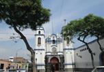 Location vacances Lima - Minidepartamento Barrios Altos - Cercado de Lima-4