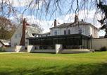Hôtel Royaume-Uni - Yha York-1
