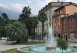 Location vacances Arco - Appartamento Villa Principessa-1