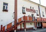 Hôtel Ostrava - Třebovický mlýn-3
