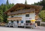 Location vacances Gerlos - Appart Gitti-1