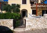 Location vacances Santa Cesarea Terme - Appartamento Corte del Salento-2