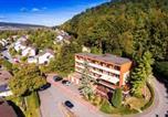 Hôtel Beverungen - Wohlfühlhotel &quote;Waldcafé Jäger&quote;-2