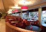 Hôtel Holt - Holiday Inn Express, Chester Racecourse-3