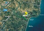 Camping Communauté Valencienne - Camping Bon Sol-1