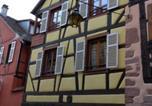Location vacances Kientzheim - Appartement au charme alsacien-1