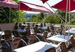 Hôtel Arleuf - Hotel Fortin-4