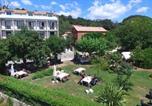 Hôtel Cauro - Sole E Monti-1