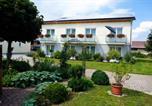 Hôtel Eppingen - Landpension Kohler Serviced Apartments-1