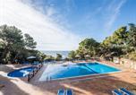 Camping avec Ambiance club Espagne - Camping Sea Green Cala Llevado -1