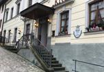Hôtel Bad Bocklet - Hotel zur Krone-1