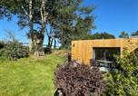 Location vacances Etretat - Gîte Le Cottage de l'Albâtre Micro Maison-1