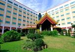 Hôtel Yangon - Summit Parkview Yangon-1