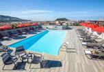 Hôtel 4 étoiles Cap-d'Ail - Novotel Nice Centre Vieux Nice-1