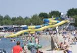 Villages vacances Veere - Holidaypark Klein Strand-4