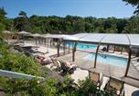 Camping avec Club enfants / Top famille Haute-Loire - Camping La Rochelambert-1